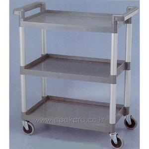 UNICA 3-TIER TROLLEY (RTROLLEY) / 5382