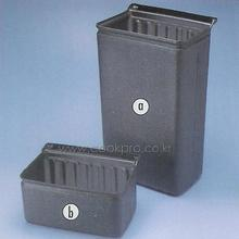 UNICA REFUSE & SILVERWARE BINS